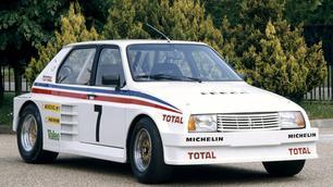 Vergeten concept: Citroën Visa Lotus, de R5 Turbo-killer