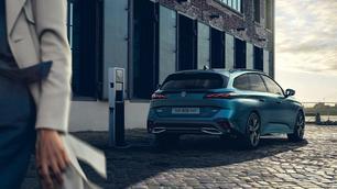 Officieel: Peugeot 308 SW, stijl en inhoud