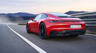 Le blason GTS est de retour en force chez Porsche !