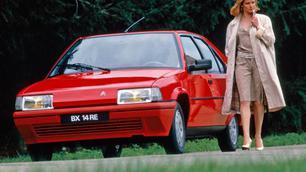 De 5 geheimen van de Citroën BX: verzamelaars vechten erom
