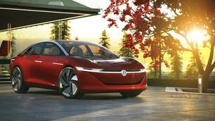Volkswagen tegen 2035 volledig elektrisch