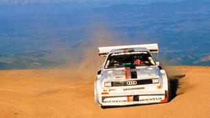 Pikes Peak: 5 legendarische auto's die de race getekend hebben