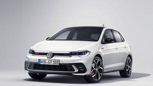 Volkswagen Polo GTI: terug in vorm