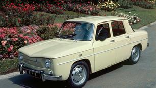Les 5 secrets de la Renault 8, l'école des champions !