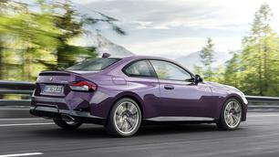 Officieel: BMW 2-Reeks Coupé, achterwielaandrijver in zakformaat