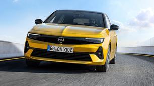 Officieel: Opel Astra, begin van een nieuw tijdperk