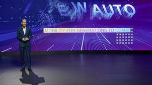 Volkswagen: minder motoren en straffe objectieven tegen 2030