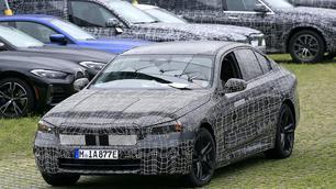 Scoop: de toekomstige BMW 5-Reeks en i5