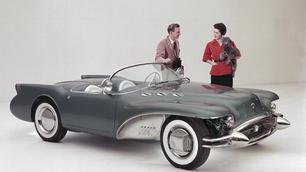 Vergeten concept: Buick Wildcat II, de wildste van alle Amerikanen