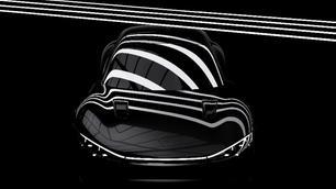 Mercedes Vision EQXX: meer dan 1.000 km rijbereik dankzij recordefficiëntie