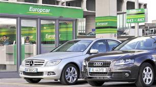 Volkswagen lijft Europcar