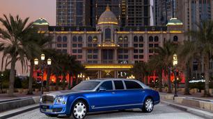 Bentley Mulsanne keert terug als uiterst exclusieve limousine