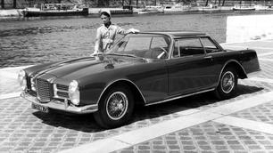 Top 5 van Franse auto's met een V8