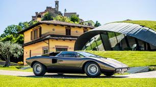 Lamborghini Countach: het is officieel, hij komt terug