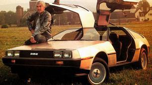 De 5 geheimen van de DeLorean DMC-12, van cocaïne tot Back to the Future