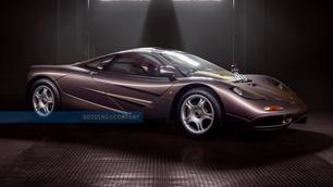 Hij betaalt meer dan 20 miljoen dollar voor zijn McLaren… en zal er waarschijnlijk nooit mee rijden!