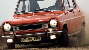 Vergeten GTI: Simca 1100 TI, sportieveling in de schaduw