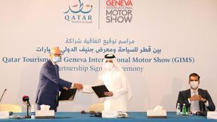 Salon van Genève verhuist naar… Qatar?