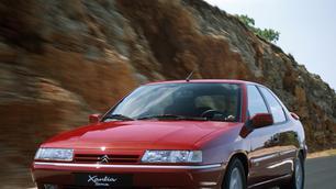 Vergeten sportieveling: Citroën Xantia Activa, onklopbaar?