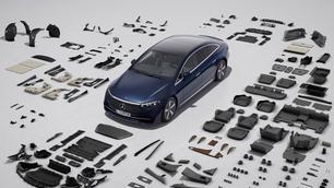 Lagere verkoopcijfers maar… meer winst voor autoconstructeurs