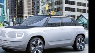 Volkswagen ID. Life: elektrische Polo