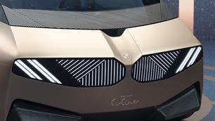 Top 5: opvallende conceptcars in München