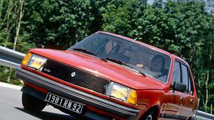 Vergeten GTI: Renault 18 Turbo, de ultieme 'sleeper'