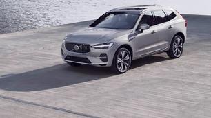 Volvo améliore ses hybrides rechargeables pour plus d'autonomie