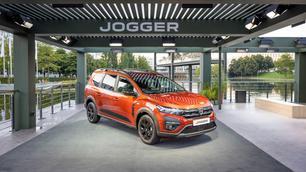 Een blik op de Dacia Jogger: (extreem) betaalbare gezinswagen
