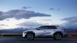 Toyota maakt bocht van 180 graden over EV's