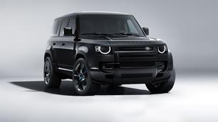 Les 300 Land Rover Defender Bond Edition sont tous vendus !