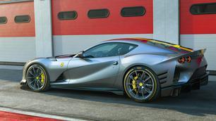 Italië vraagt of sportwagens langer verbrandingsmotoren mogen gebruiken