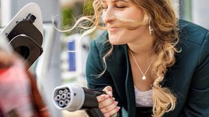 La Belgique serait-elle une bonne élève en matière de bornes de recharge ?