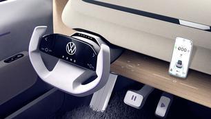 Volkswagen op weg om Tesla in te halen