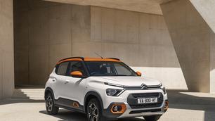 Citroën: nieuwe C3 in afprijzing
