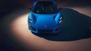 Lotus dévoile la fiche technique officielle de l'Emira V6
