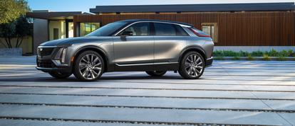 Cadillacs eerste EV uitverkocht in… 19 minuten