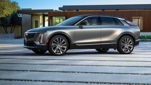 Cadillac : le premier modèle électrique écoulé en... 19 minutes