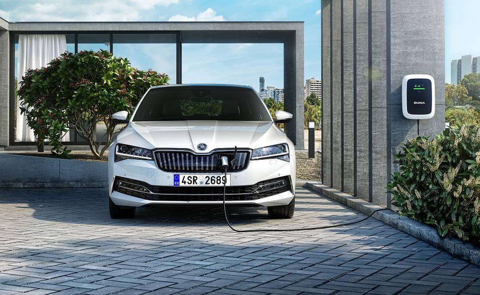 Skoda : la fin des modèles hybrides rechargeables prévue pour bientôt ?