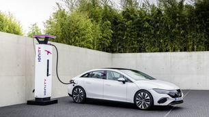 """Mercedes komt de """"Europese batterijkampioen"""" versterken"""