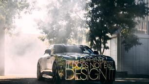 Rolls-Royce annonce sa première voiture électrique