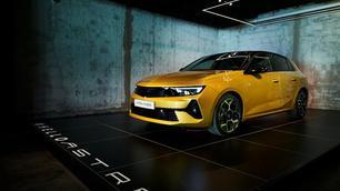 Zoom sur l'Opel Astra en 5 chiffres