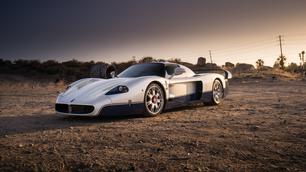 Vergeten model: Maserati MC12, misbegrepen Ferrari Enzo aan halve prijs