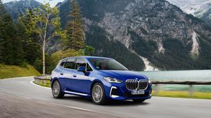 Officiel : BMW Série 2 Active Tourer, coqueluche premium familiale