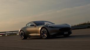Piëch GT, une sportive électrique de 600 ch !