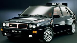 C'est officiel, la Lancia Delta renaîtra !