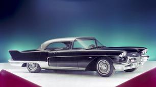 Un modèle, un flop : Cadillac Eldorado Brougham, délirante et plus chère qu'une Rolls !
