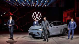 30.000 banen op de tocht bij Volkswagen?