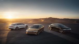 Top 5 des voitures électriques à la plus grande autonomie