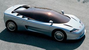 Concept oublié : Bugatti ID90, la renaissance ?